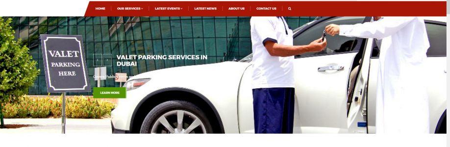 Aroma Valet Parking - LLC Dubai Cover Image