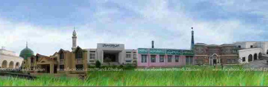 City SafadarAbad Cover Image