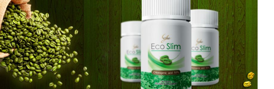 Eco Slim in Pakistan Cover Image