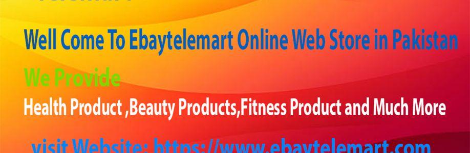 Ebay Telemart Cover Image