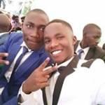 M-j Ndayishimiye