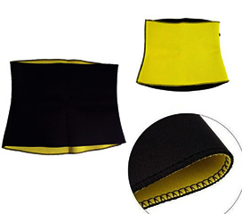 Hot Shaper Belt in Pakistan, Look Slim with Hot Shaper Belt Buy Online