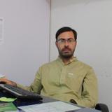 Muhammad Arif Shams