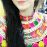 Amber Chaudhary
