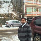 Muhmmad Irfan