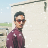 Mushraf Ahmad
