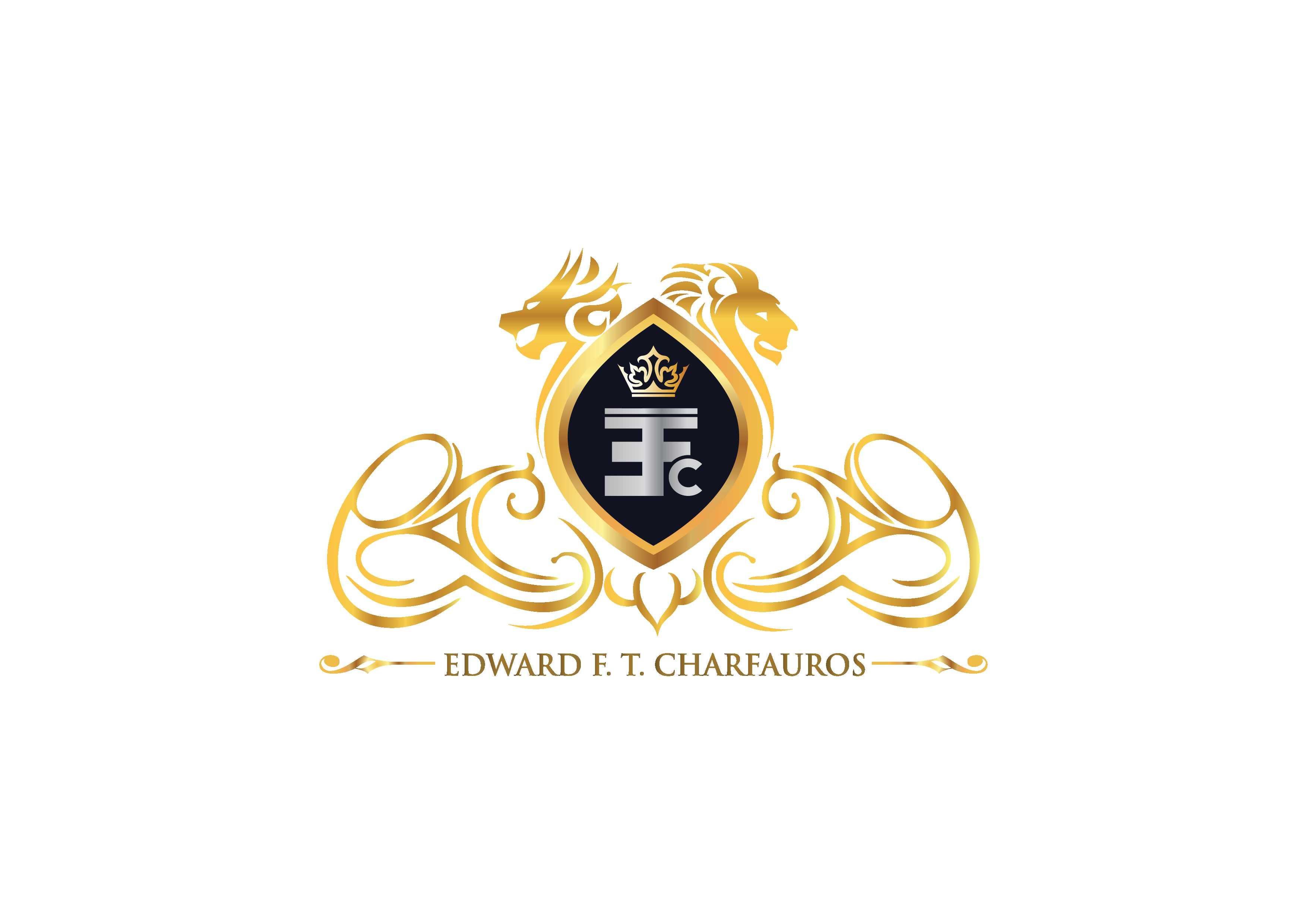 Edward Charfauros Cover Image