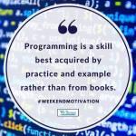 Programing Facts Profile Image
