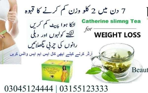 Slimmer Body Catherine Slimming Tea In Bahawalpur: 03045124444