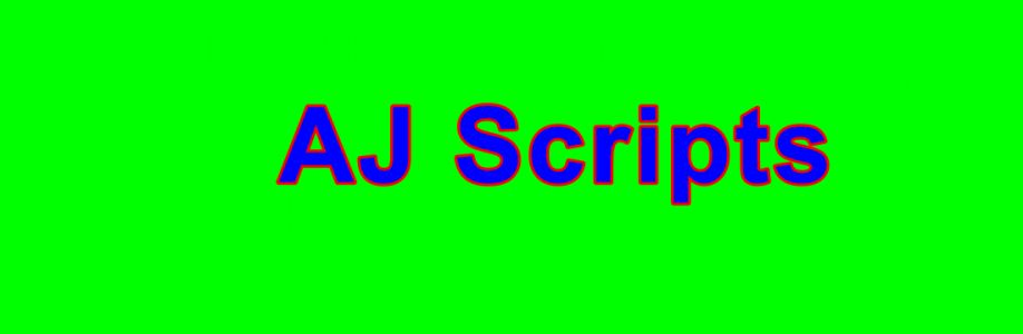 AJ Scripts