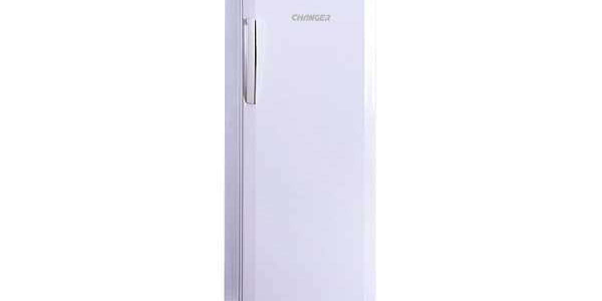 Your Favorite Glass Top Freezer