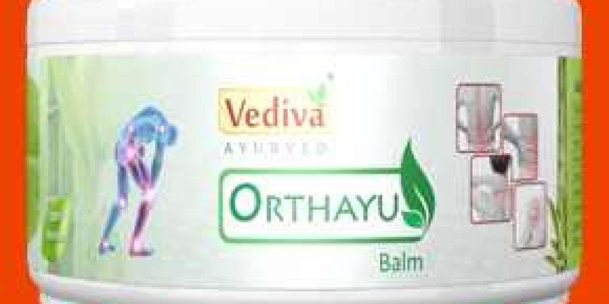 Orthayu Balm in Pakistan, Islamabad, Lahore, Karachi, - Myebaymart.com