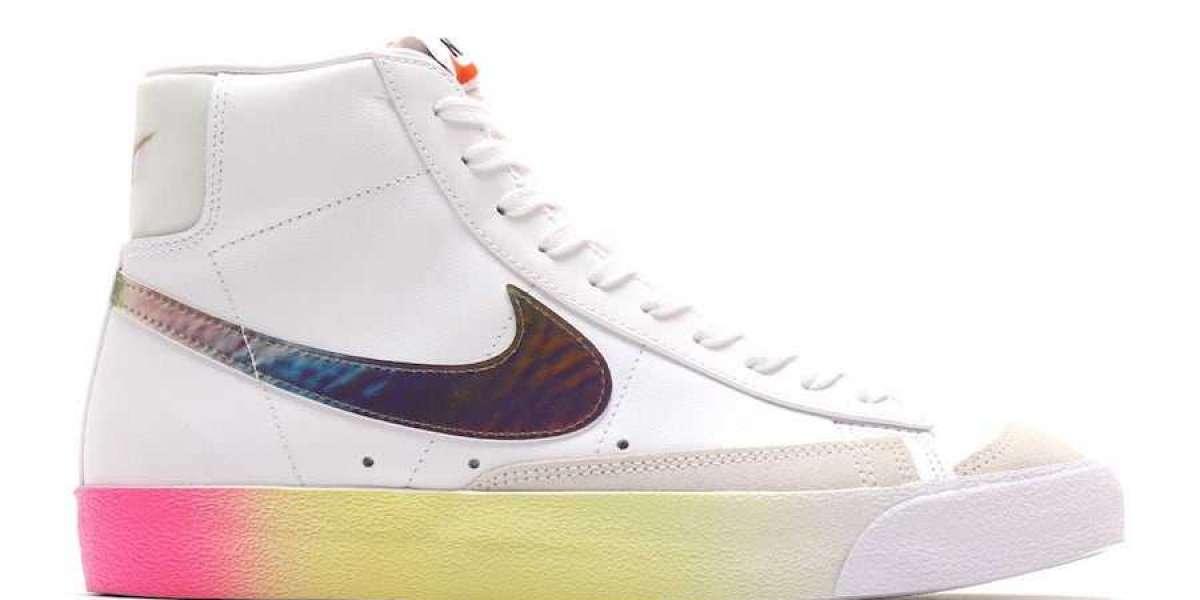 Do you Expect the Nike Blazer Mid 77 Vintage