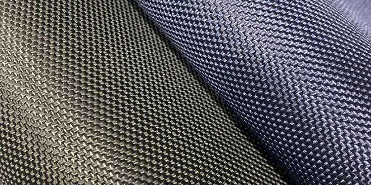 Introduction of PVC coated fabrics