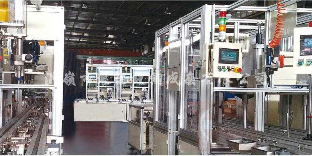 Use 3D Printing On An Alternator Assembly Line