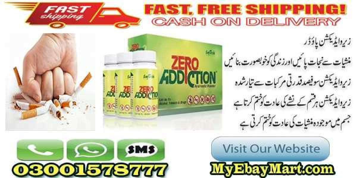 Zero Addiction in Pakistan, Islamabad Lahore, Karachi, Online Shopping in Pakistan, - Myebaymart.com
