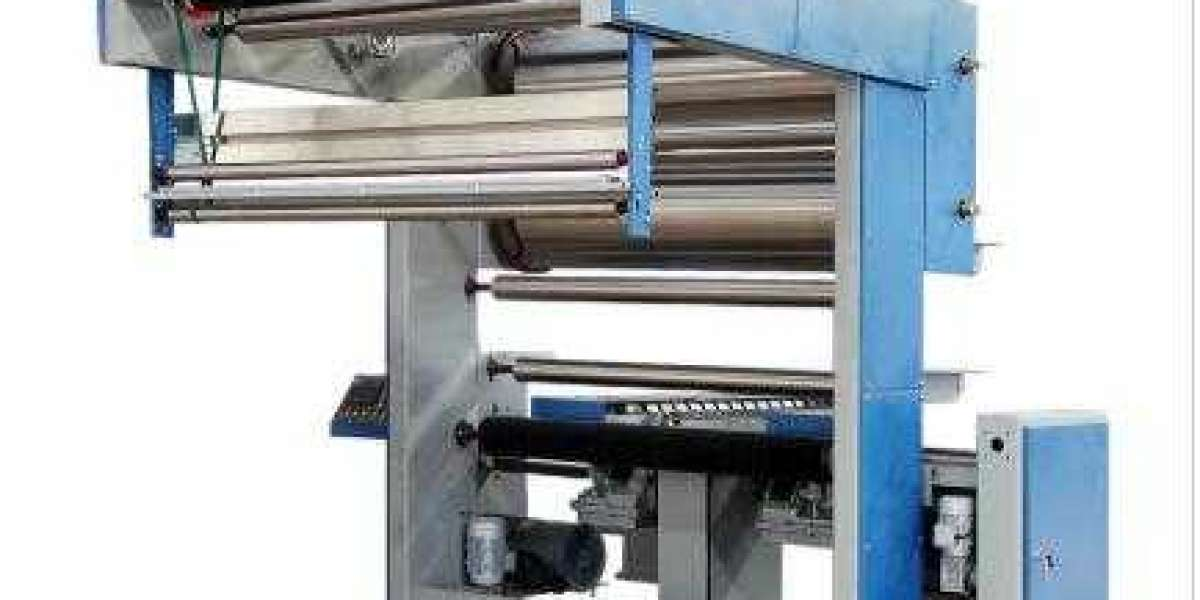 Flat Screen Printing Machine Adopts Traveling System Printing Belt