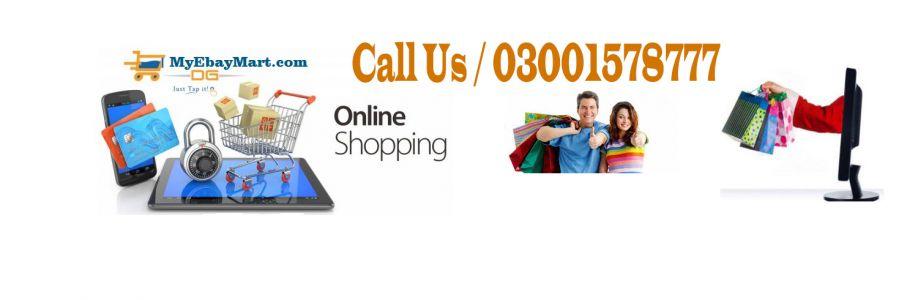 Myebaymart Online Shopping Store in Pakistan