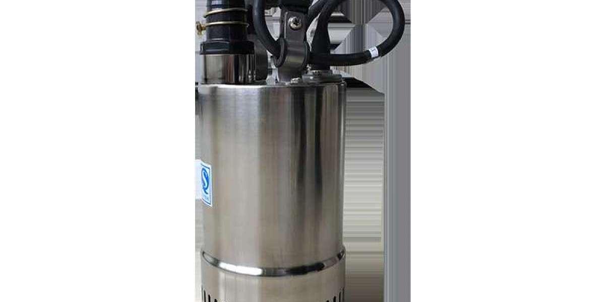 Xizi Submersible Pump Factory Quality Professional