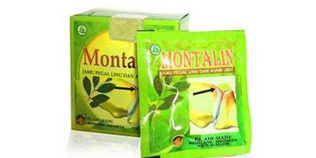 Montalin Price in Pakistan