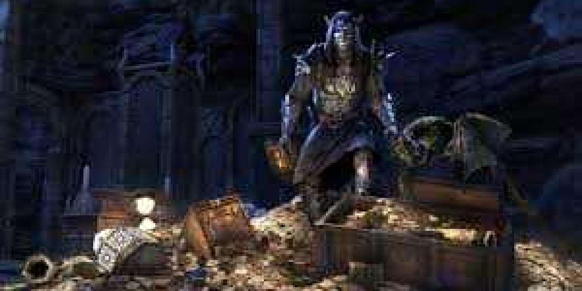 The True Story About Elder Scrolls Online Gold