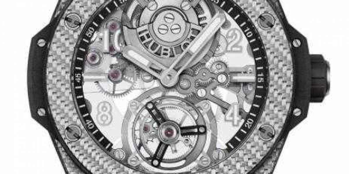 Hublot MP-09 Tourbillon Bi-Axis 909.NX.1120.RX Replica watch