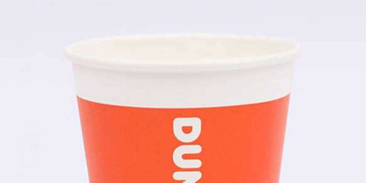 What Are The Materials For Double Wall Paper Cup
