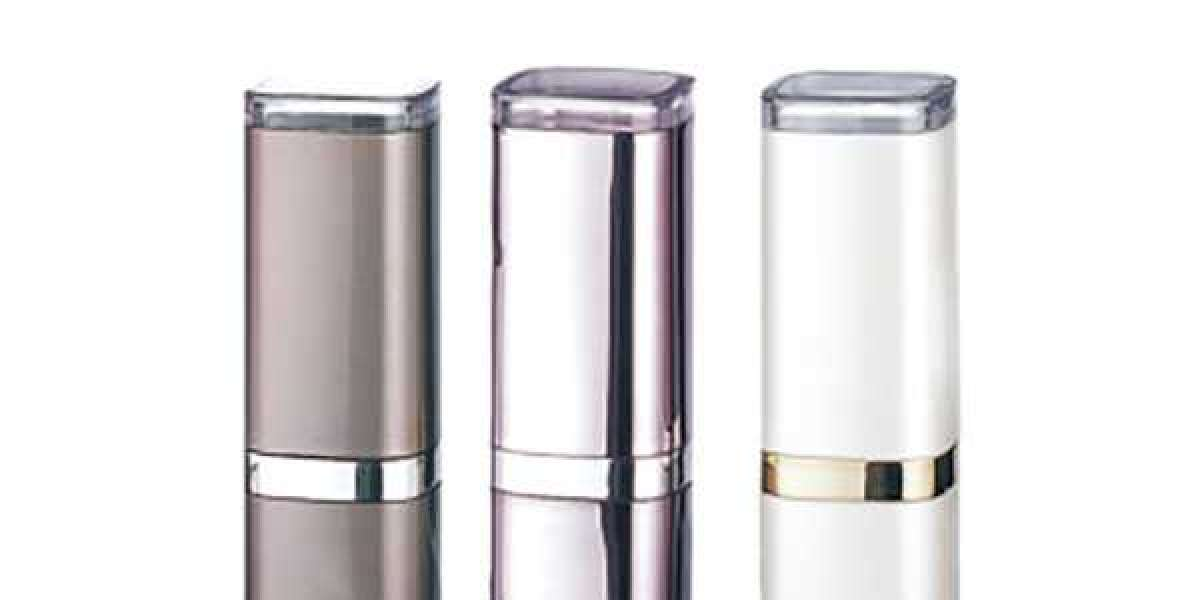 How to get rid of the homogeneity of cosmetics?
