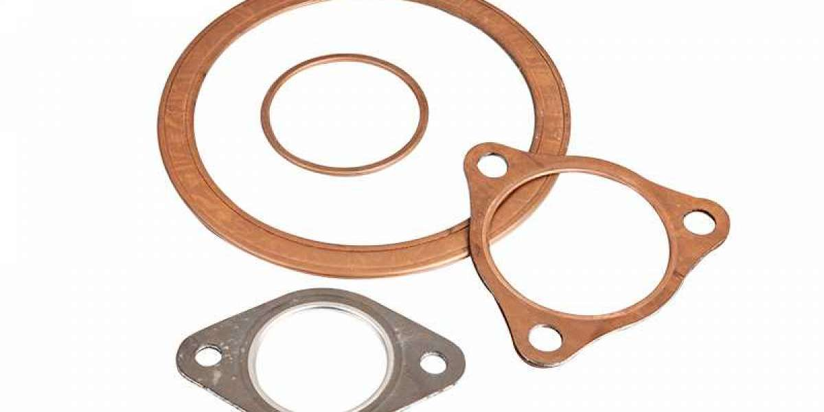 What Makes Corrugated Gaskets A Better Alternative To Spiral Wound Gaskets?