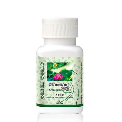 Slimming Capsule In Pakistan | Green World Slimming Capsule In Pakistan | EtsyTeleShop.Pk