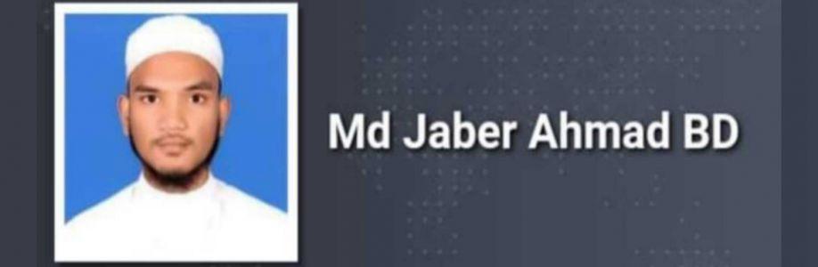 Md Jaber Ahmad BD