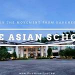 Theasian School